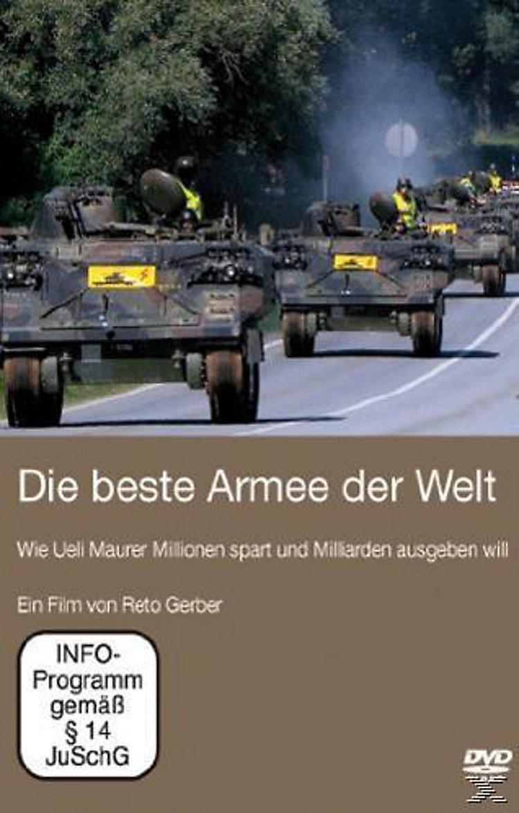 Beste Armee Der Welt