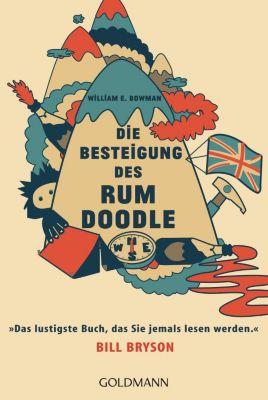 Die Besteigung des Rum Doodle - William E. Bowman |