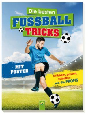 Die besten Fußballtricks - Sandra Noa pdf epub