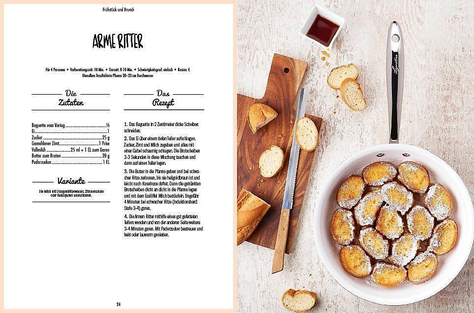 Die Besten Kuchen Aus Der Pfanne Buch Bei Weltbild De Bestellen