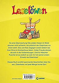 Die besten Leselöwen-Ostergeschichten - Produktdetailbild 3