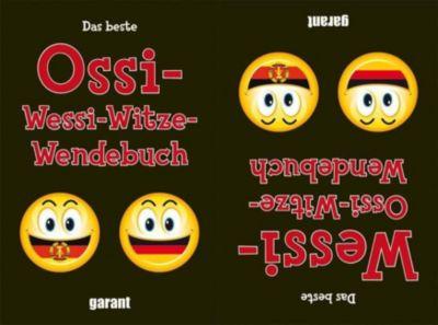 Die besten Ossi-Wessi Witze -  pdf epub