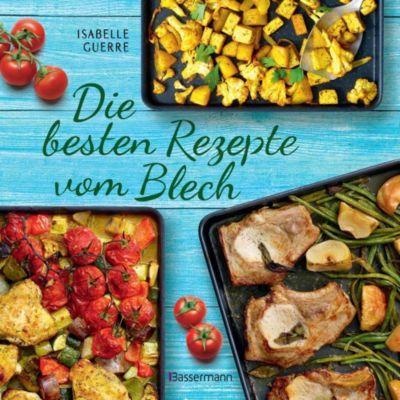 Die besten Rezepte vom Blech - Isabelle Guerre pdf epub