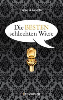 Die besten schlechten Witze - Hanns G. Laechter pdf epub