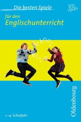 Die besten Spiele für den Englischunterricht, Kerstin Klein
