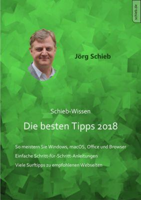 Die besten Tipps 2018, Jörg Schieb