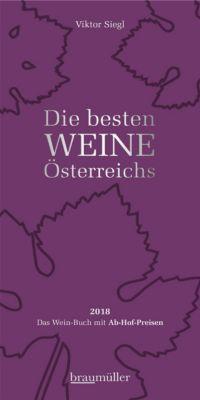Die besten Weine Österreichs 2018, Viktor Siegl