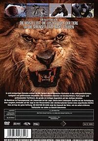 Die Bestien im Auge - Produktdetailbild 1