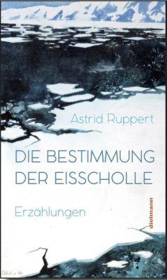 Die Bestimmung der Eisscholle, Astrid Ruppert