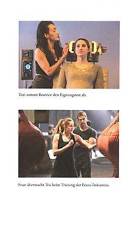 Die Bestimmung, Die Romanvorlage zum Kinofilm - Produktdetailbild 3
