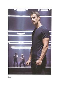 Die Bestimmung, Die Romanvorlage zum Kinofilm - Produktdetailbild 4