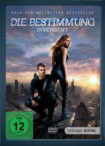 Die Bestimmung - Divergent, Veronica Roth
