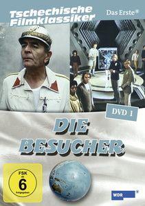 Die Besucher - DVD 1, Ota Hofman