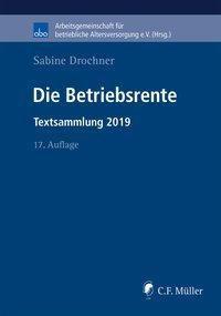 Die Betriebsrente - Sabine Drochner |
