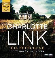 Die Betrogene, 10 Audio-CDs - Charlotte Link pdf epub