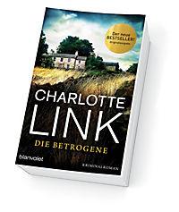 Charlotte Link Die Betrogene
