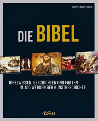 Die Bibel, Christa Pöppelmann