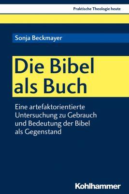 Die Bibel als Buch, Sonja Beckmayer