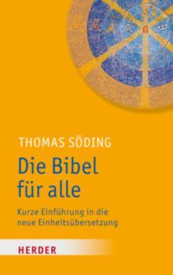 Die Bibel für alle, Thomas Söding