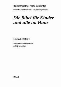 Die Bibel für Kinder und alle im Haus - Produktdetailbild 1