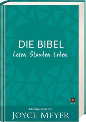 Die Bibel, NLB. Neues Leben Bibel -  pdf epub