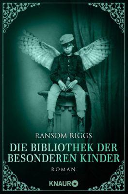 Die Bibliothek der besonderen Kinder, Ransom Riggs