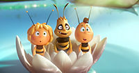 Die Biene Maja - Der Kinofilm - Produktdetailbild 1