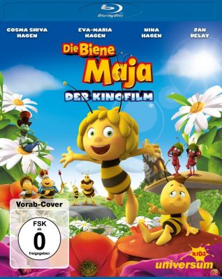 Die Biene Maja - Der Kinofilm, Fin Edquist, Martin Quaden, Marcus Sauermann