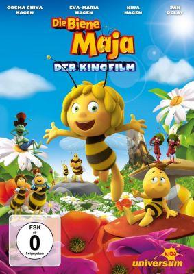 Die Biene Maja - Der Kinofilm, Waldemar Bonsels