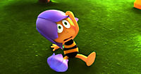 Die Biene Maja - Der Kinofilm - 3D-Version - Produktdetailbild 5