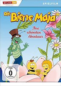 Die Biene Maja - Der Kinofilm - 3D-Version Blu-ray