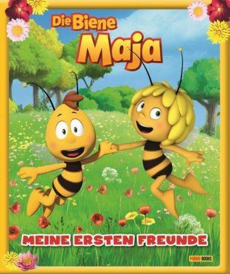 Die Biene Maja, Meine ersten Freunde