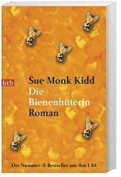 Die Bienenhüterin, Sue Monk Kidd