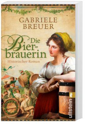 Die Bierbrauerin, Gabriele Breuer