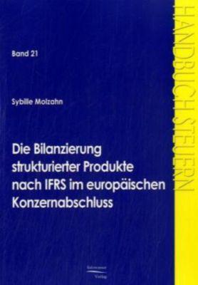 Die Bilanzierung strukturierter Produkte nach IFRS im europäischen Konzernabschluss, Sybille Molzahn