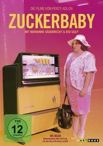 Die Bilek / Zuckerbaby, Percy Adlon, Gwendolyn von Ambesser