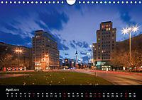 Die Blaue Stunde in Berlin (Wandkalender 2019 DIN A4 quer) - Produktdetailbild 4