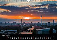 Die Blaue Stunde in Berlin (Wandkalender 2019 DIN A4 quer) - Produktdetailbild 2