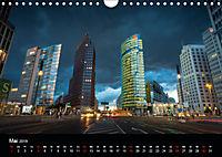 Die Blaue Stunde in Berlin (Wandkalender 2019 DIN A4 quer) - Produktdetailbild 5