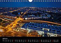 Die Blaue Stunde in Berlin (Wandkalender 2019 DIN A4 quer) - Produktdetailbild 7