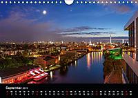 Die Blaue Stunde in Berlin (Wandkalender 2019 DIN A4 quer) - Produktdetailbild 9