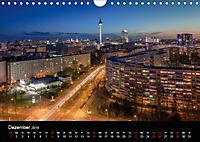 Die Blaue Stunde in Berlin (Wandkalender 2019 DIN A4 quer) - Produktdetailbild 12