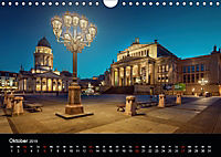 Die Blaue Stunde in Berlin (Wandkalender 2019 DIN A4 quer) - Produktdetailbild 10