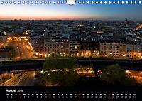 Die Blaue Stunde in Berlin (Wandkalender 2019 DIN A4 quer) - Produktdetailbild 8