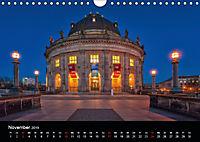 Die Blaue Stunde in Berlin (Wandkalender 2019 DIN A4 quer) - Produktdetailbild 11