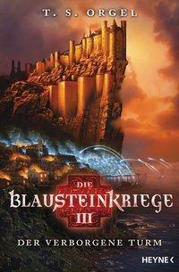 Die Blausteinkriege - Der verborgene Turm, T. S. Orgel