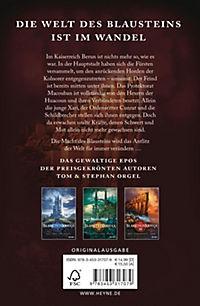 Die Blausteinkriege - Der verborgene Turm - Produktdetailbild 1