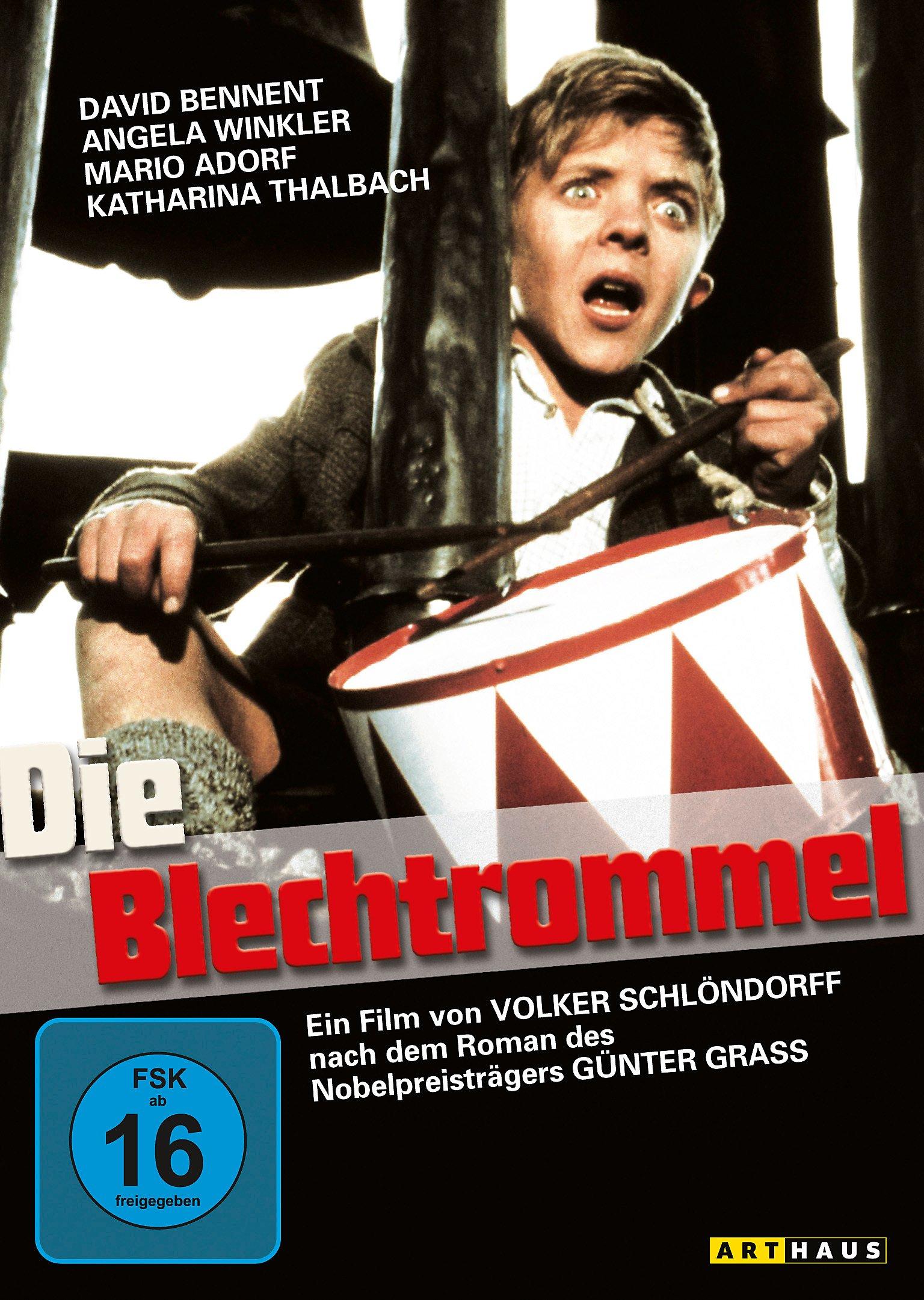 Die Blechtrommel Film