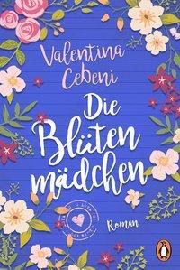 Die Blütenmädchen - Valentina Cebeni |