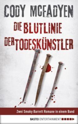 Die Blutlinie/Der Todeskünstler, Cody McFadyen